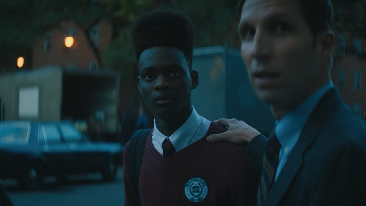 When They See Us Episode: Part One