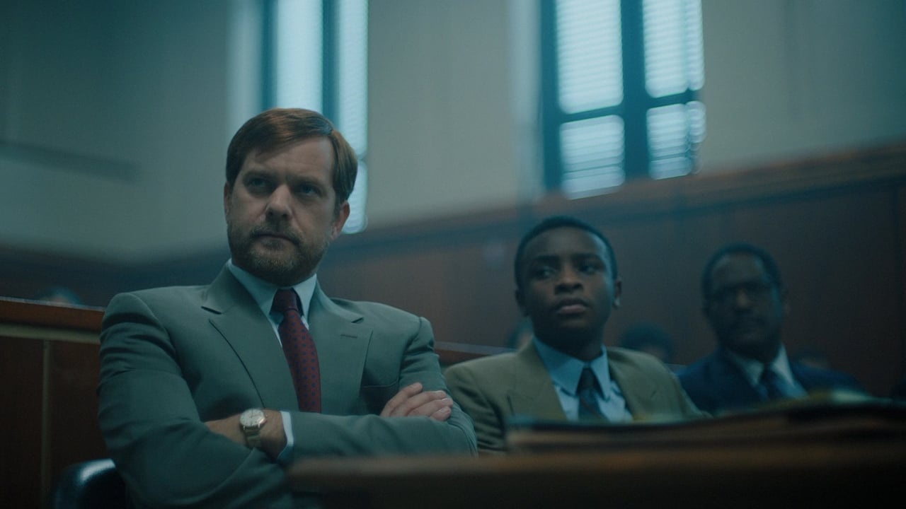 When They See Us Episode: Part Two
