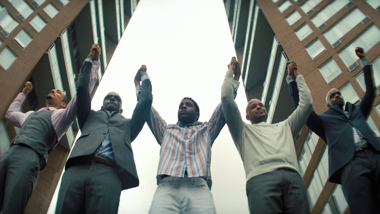 When They See Us Episode: Part Four