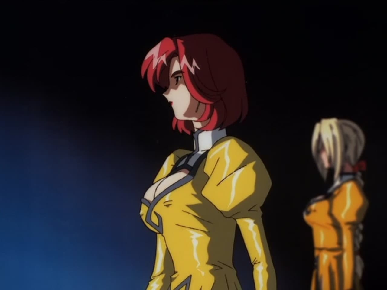 Agent Aika Episode: Trial 5 The Golden Delmo Operation