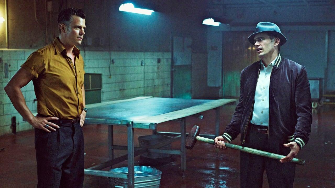 112263 Episode: The Kill Floor