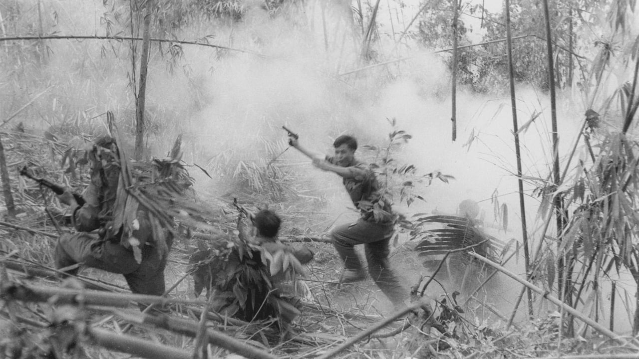 The Vietnam War Episode: The River Styx January 1964December 1965