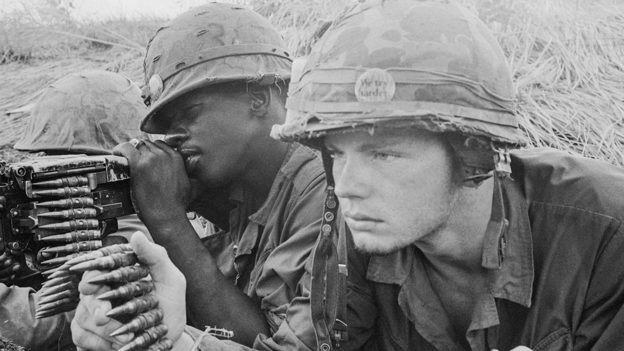 The Vietnam War Episode: This Is What We Do July 1967December 1967