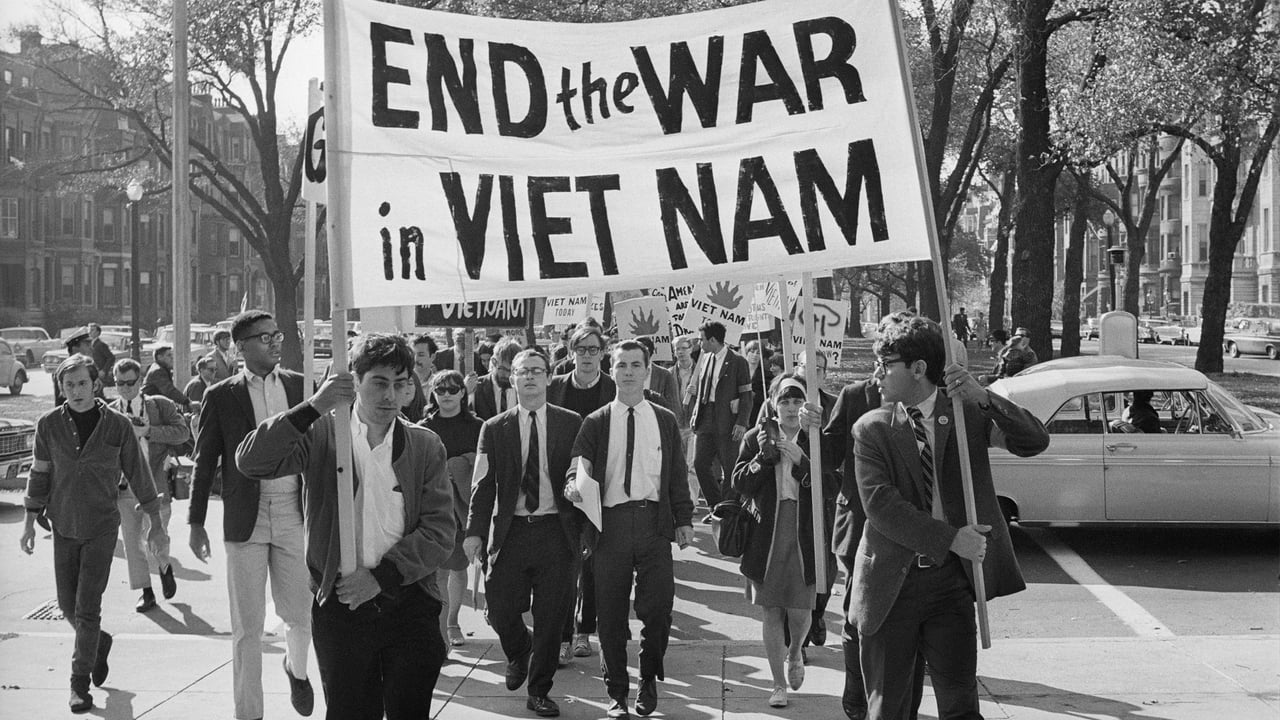 The Vietnam War Episode: Things Fall Apart January 1968July 1968