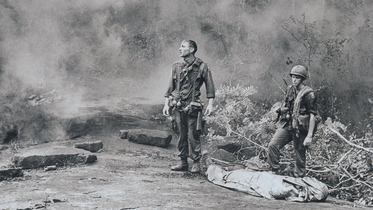 The Vietnam War Episode: The Weight of Memory March 1973Onward
