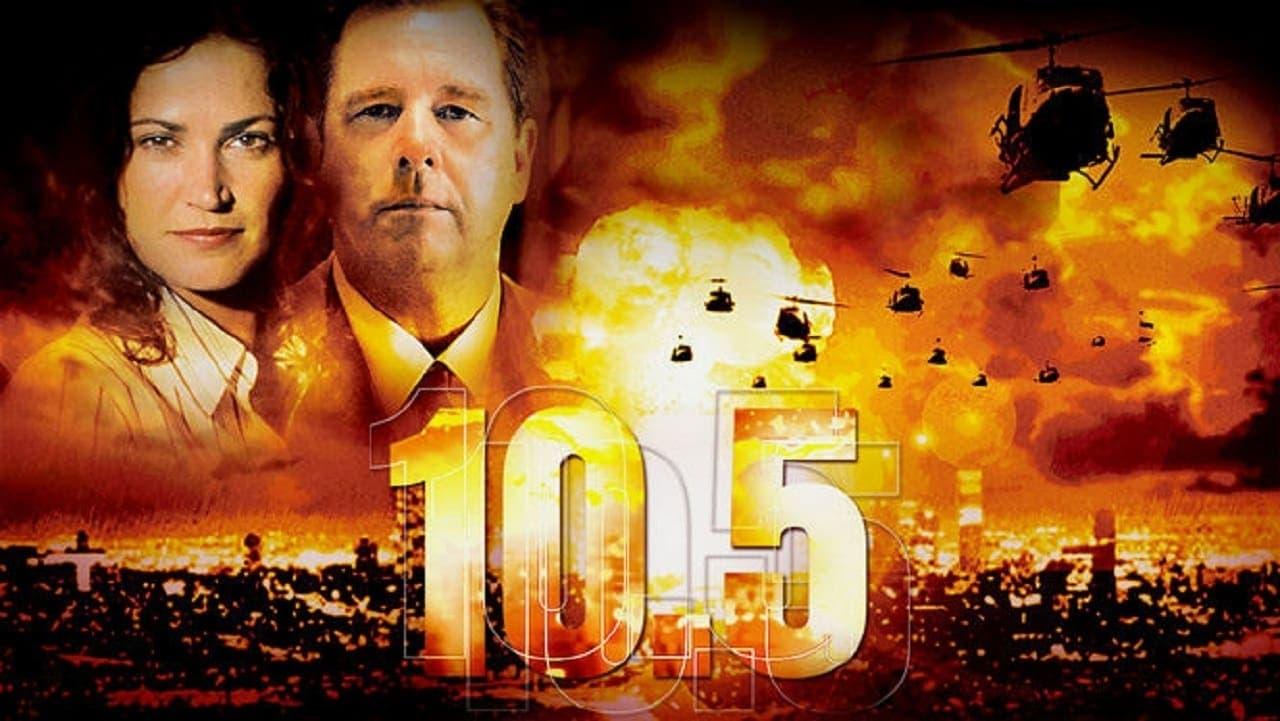 105 Episode: Episode 1