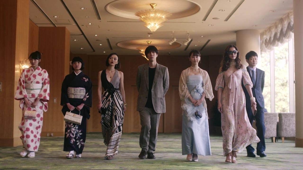 Million Yen Women Episode: Exposure