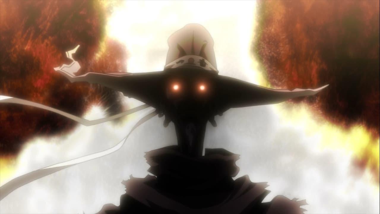 Afro Samurai The Movie Episode: Justice