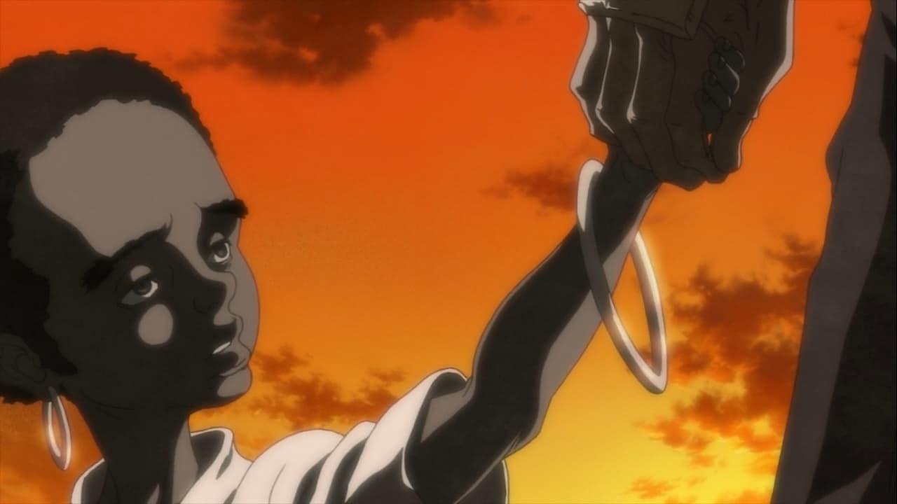 Afro Samurai The Movie Episode: Revenge