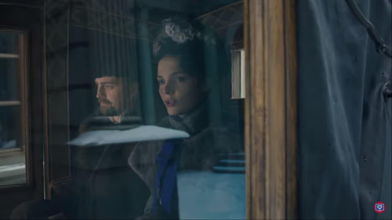 Anna Karenina Episode: 1
