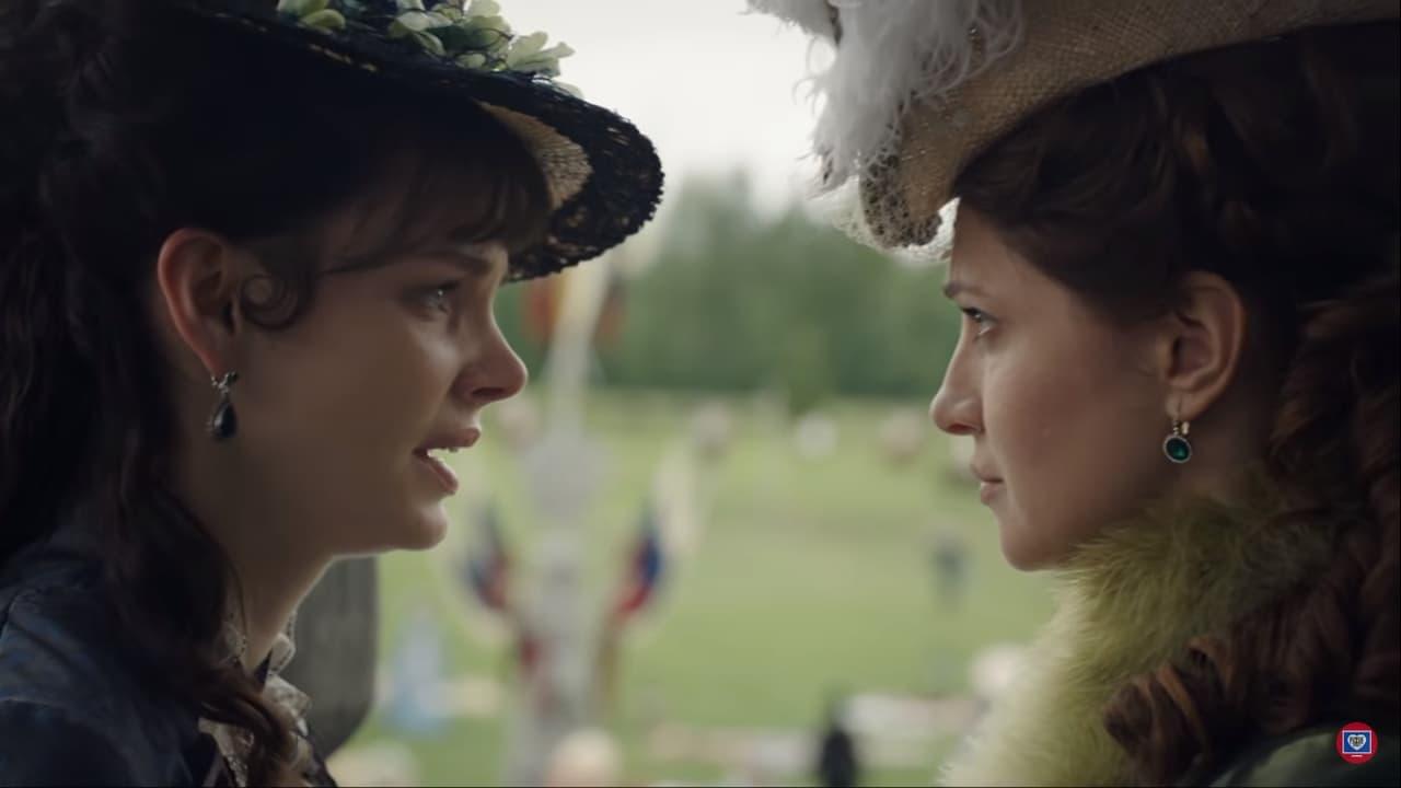 Anna Karenina Episode: 3