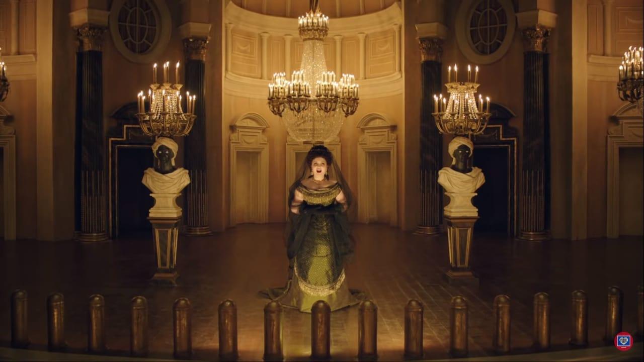 Anna Karenina Episode: 6
