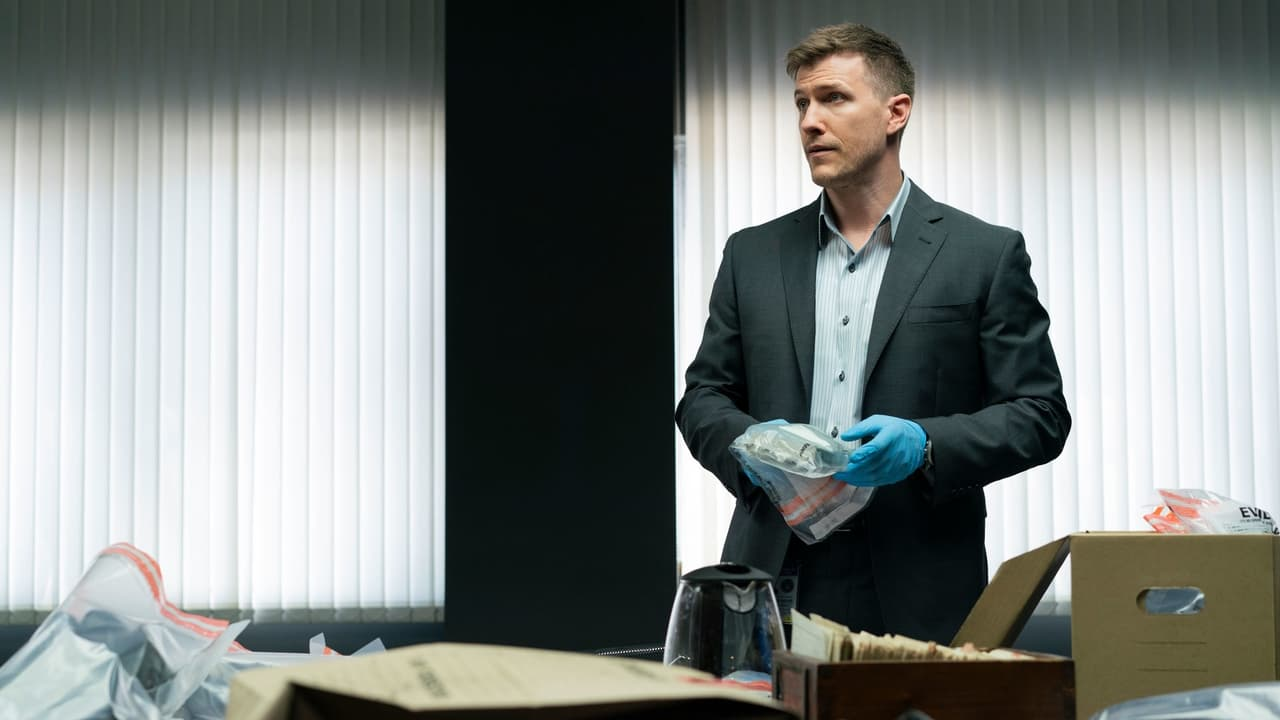 Absentia Episode: Offenders