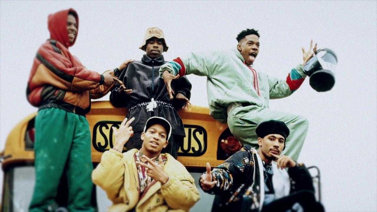 Hip Hop Evolution Episode: Do the Knowledge