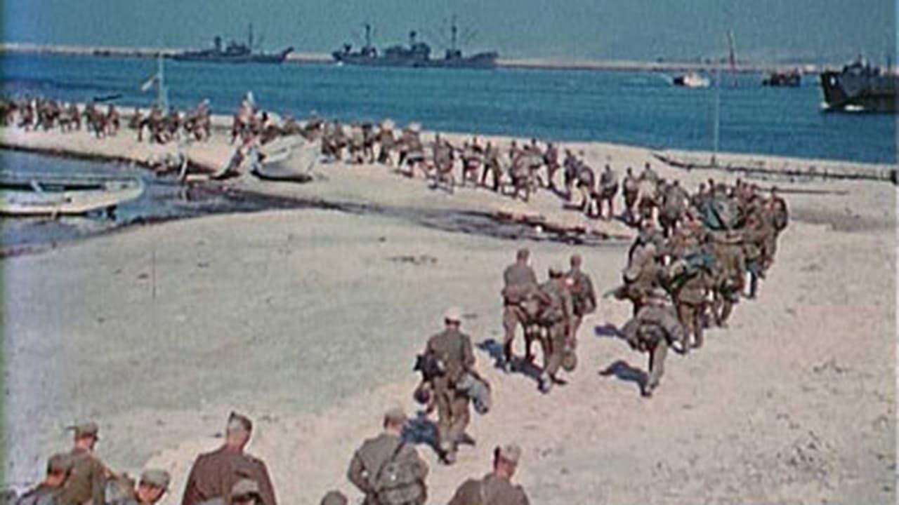 Apocalypse The Second World War Episode: Inferno 1944  1945
