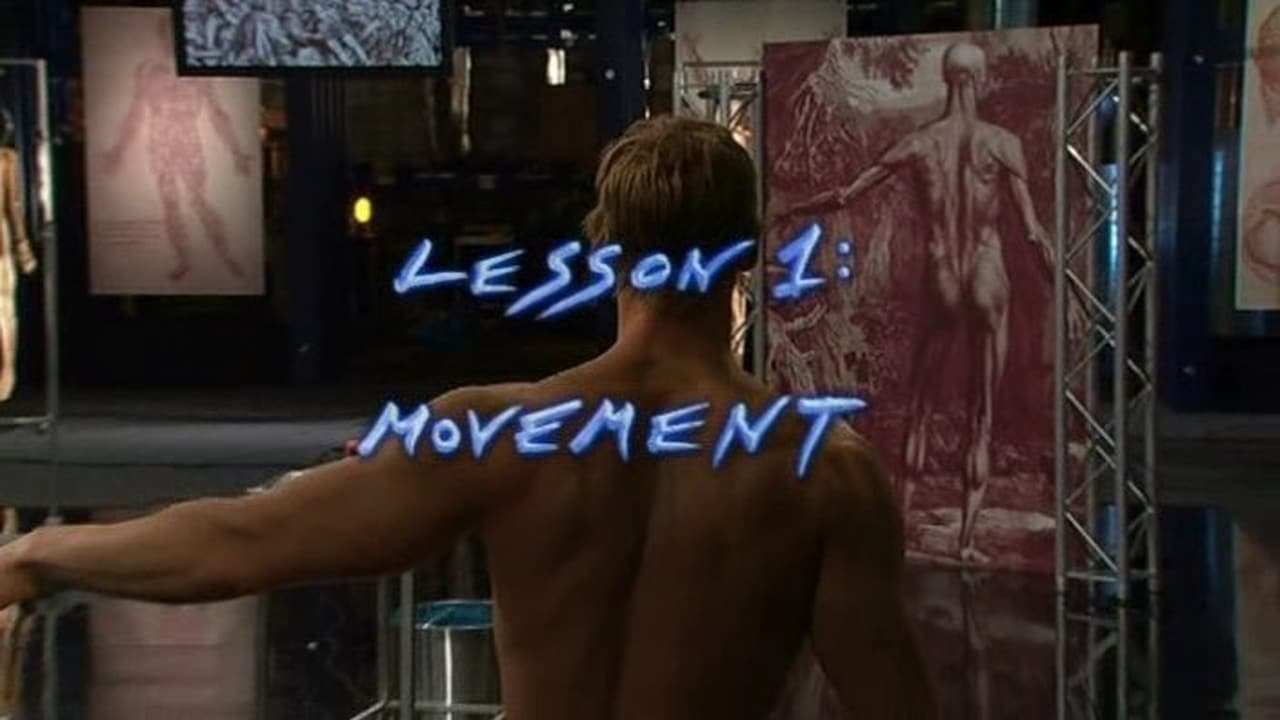 Anatomy for Beginners Episode: Movement