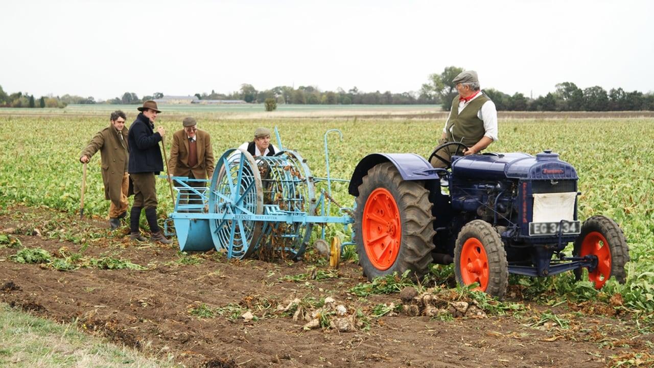 Wartime Farm Episode: 1940 Part 1