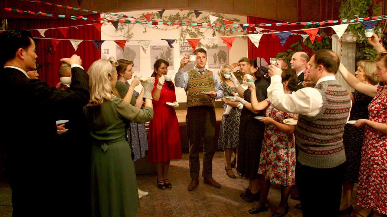 Wartime Farm Episode: 1940 Part 2