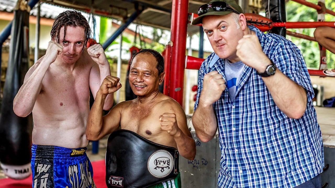 Dara  Eds Road to Mandalay Episode: Thailand