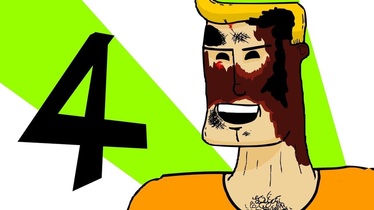 Burnt Face Man Episode: BFM vs Slightly Bruised Man