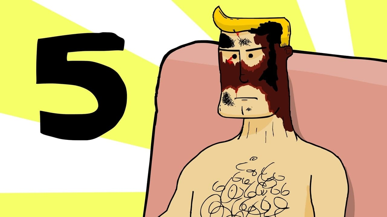 Burnt Face Man Episode: BFM Has Quit