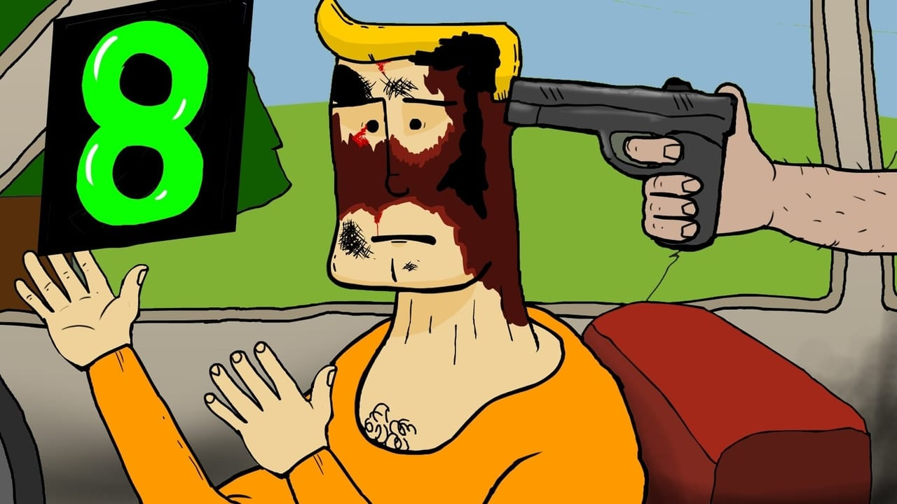 Burnt Face Man Episode: BFM vs God