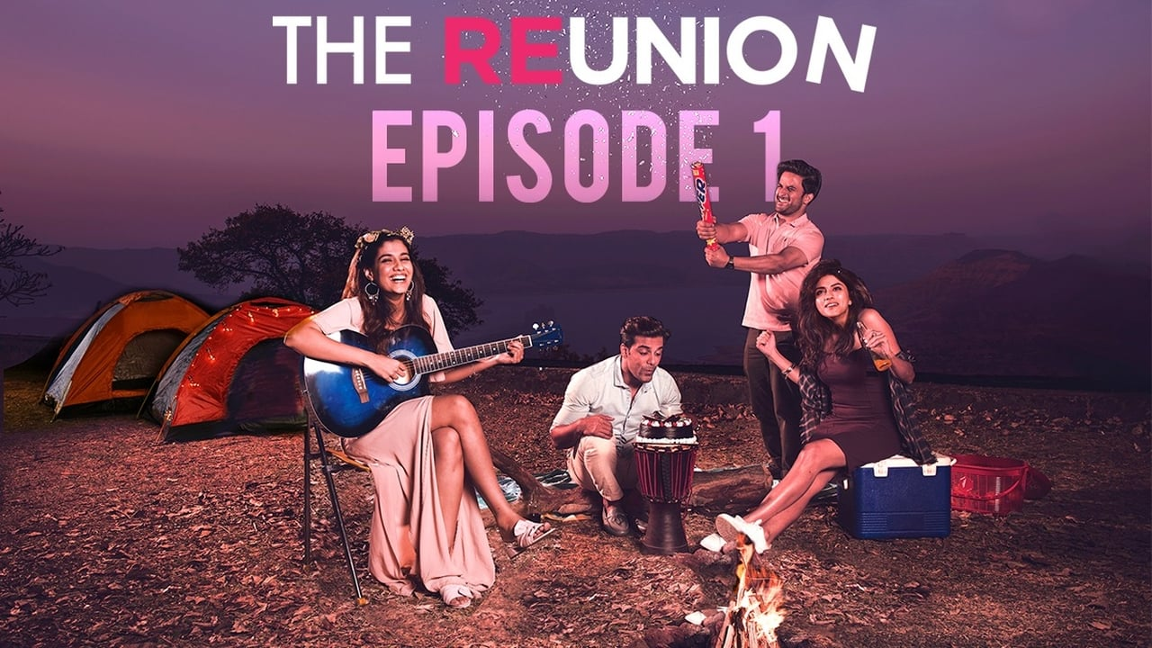 The Reunion Episode: An invite to the past