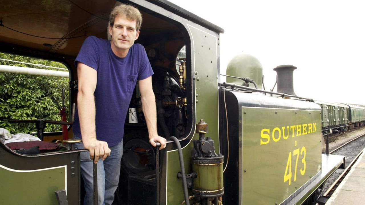 Locomotion Dan Snows History of Railways Episode: Episode 1