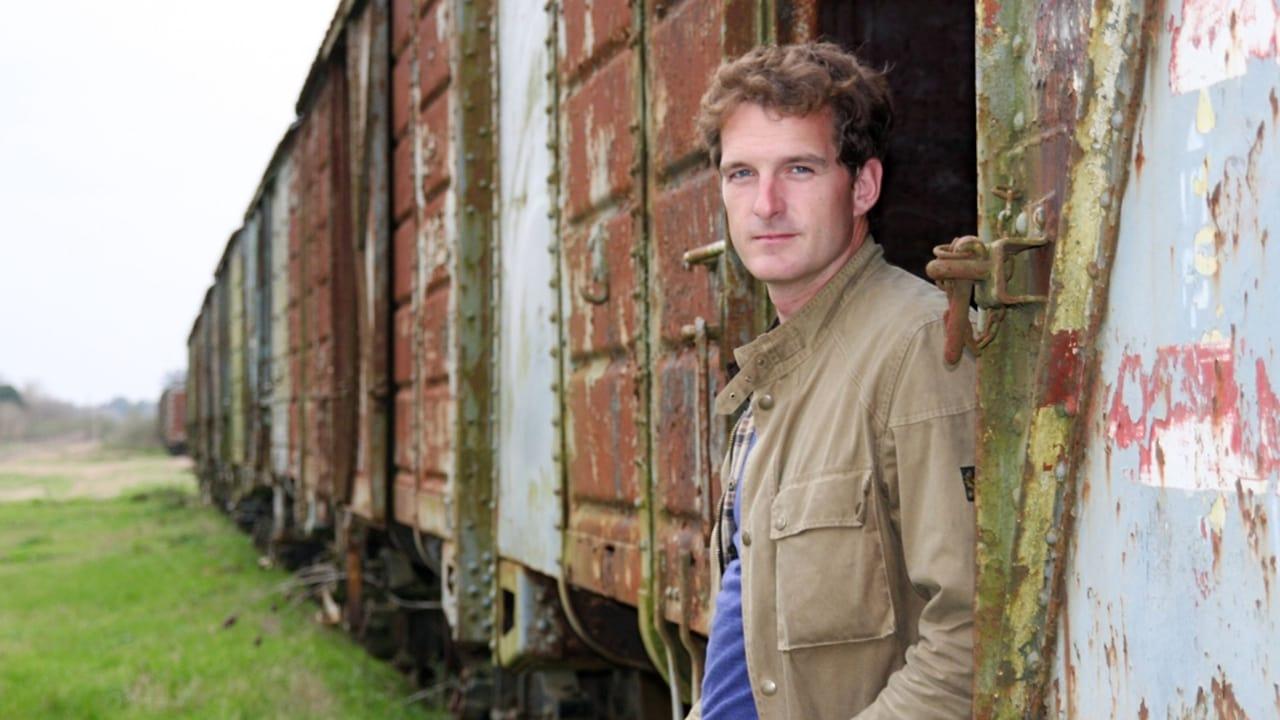 Locomotion Dan Snows History of Railways Episode: Episode 3