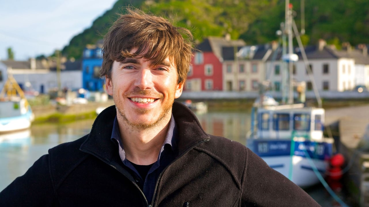 Ireland with Simon Reeve Episode: Episode 1
