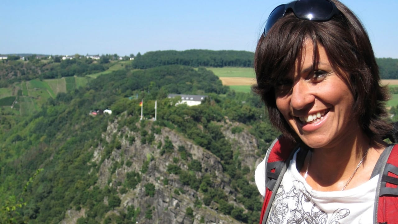 Julia Bradburys German Wanderlust Episode: The Rhine