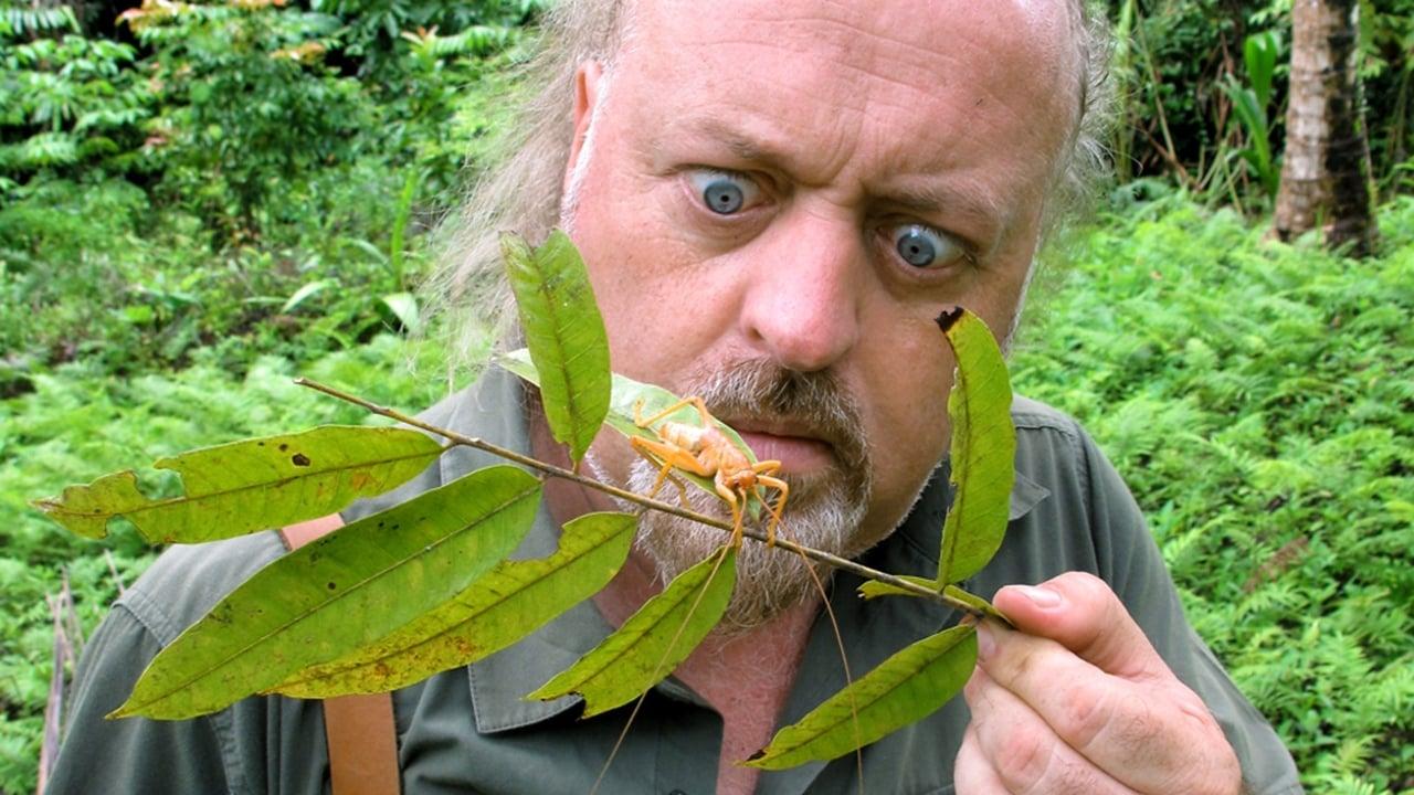 Bill Baileys Jungle Hero Episode: Wallace in Borneo