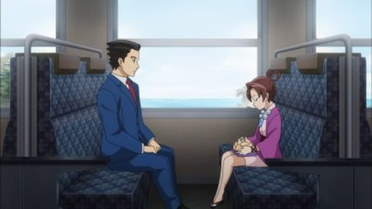 Ace Attorney Episode: Hear the Waves of Turnabout