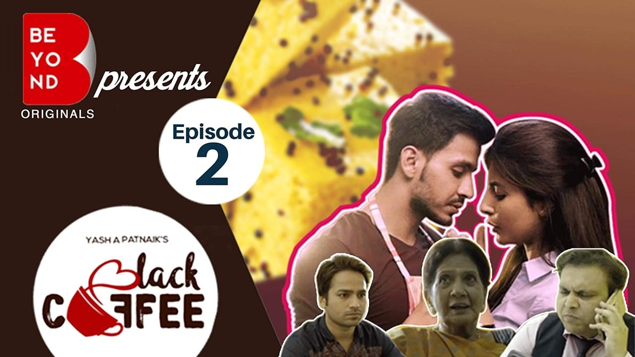Black Coffee Episode: The Dangerous Kiss