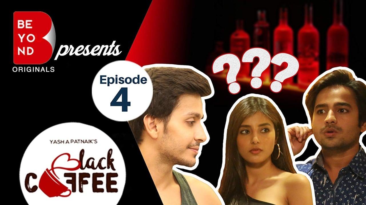 Black Coffee Episode: The Master Plan