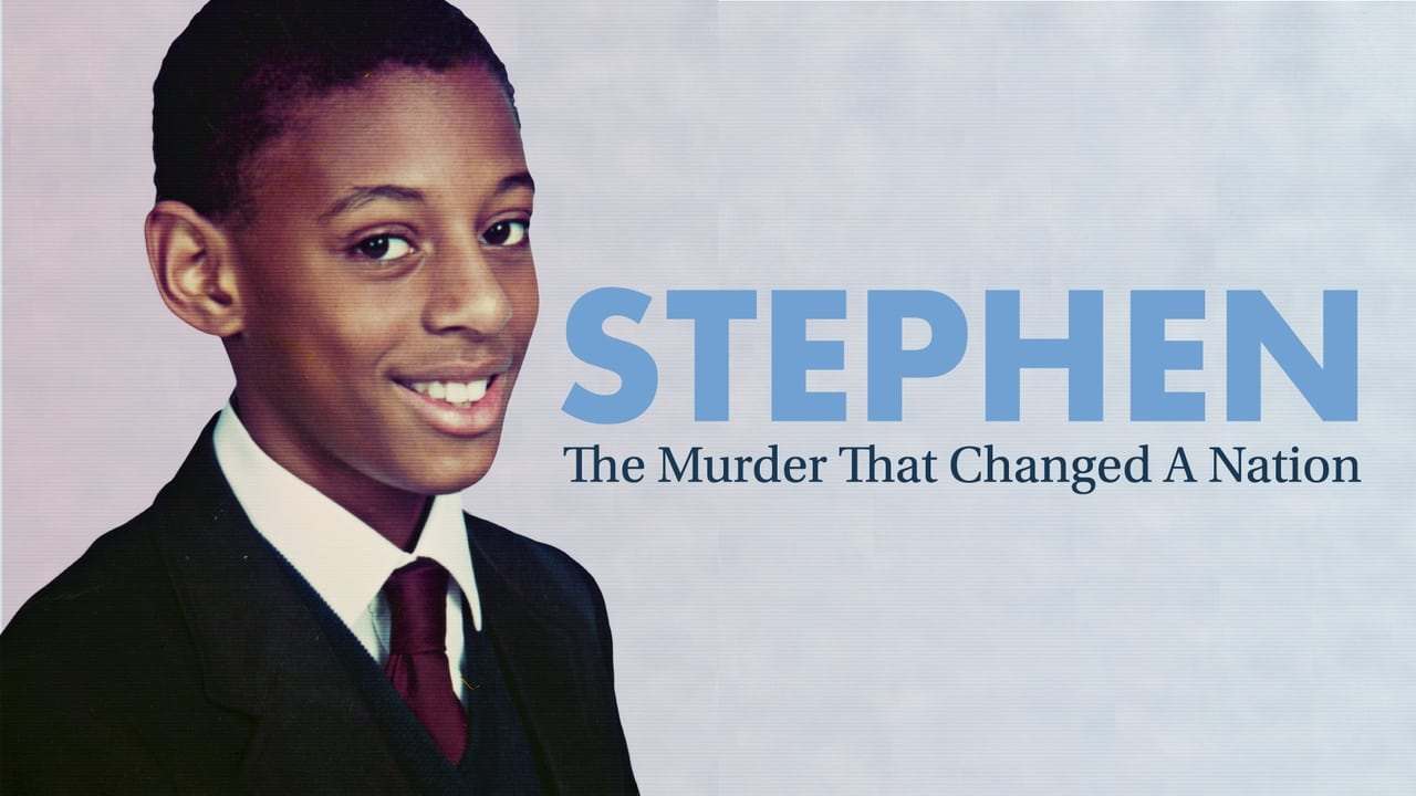 Stephen The Murder that Changed a Nation Episode: The Loss of Joy