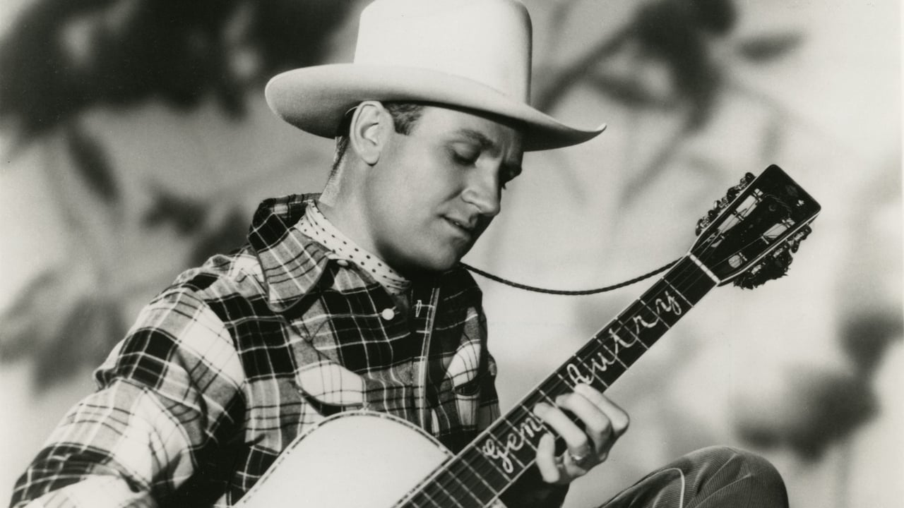 Country Music Episode: Hard Times 1933 1945