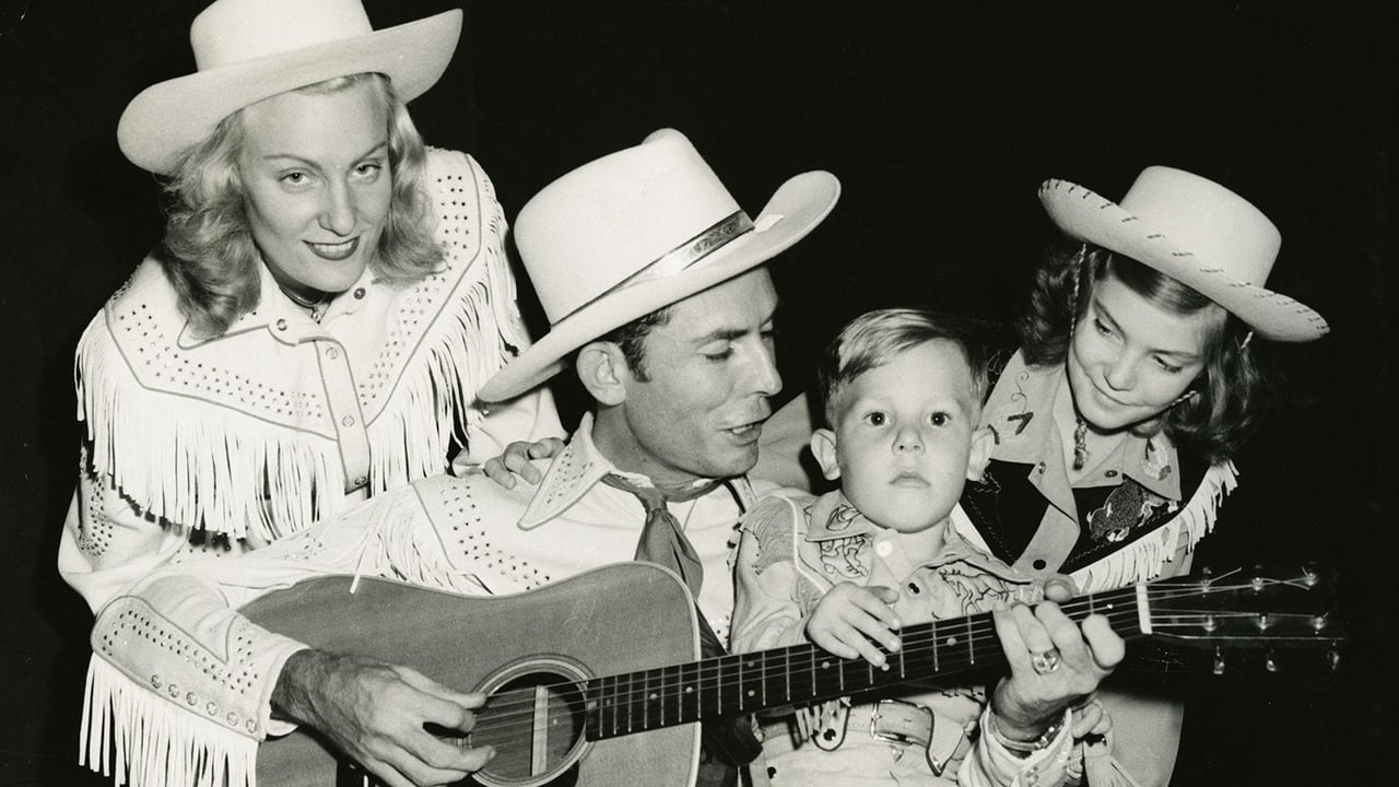 Country Music Episode: The Hillbilly Shakespeare 1945 1953