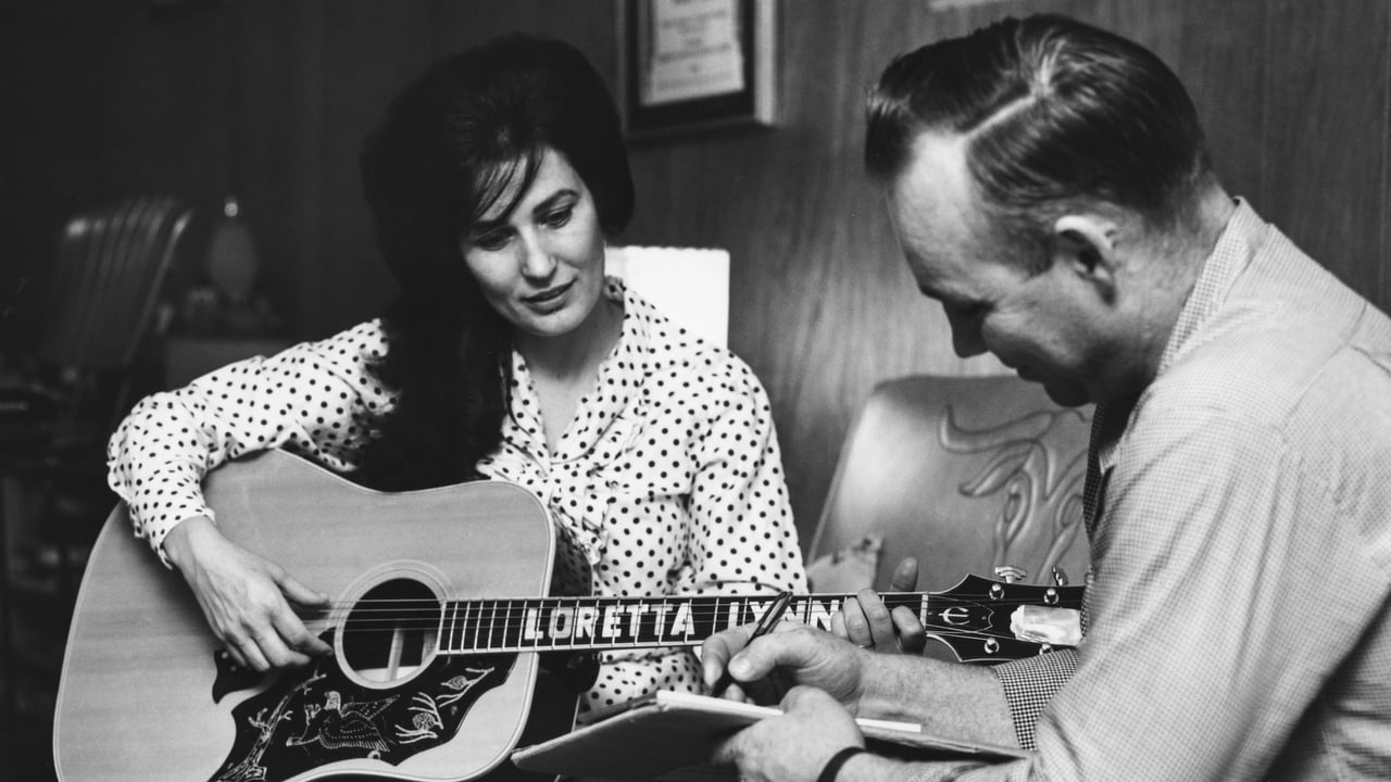 Country Music Episode: The Sons and Daughters of America 1964 1968