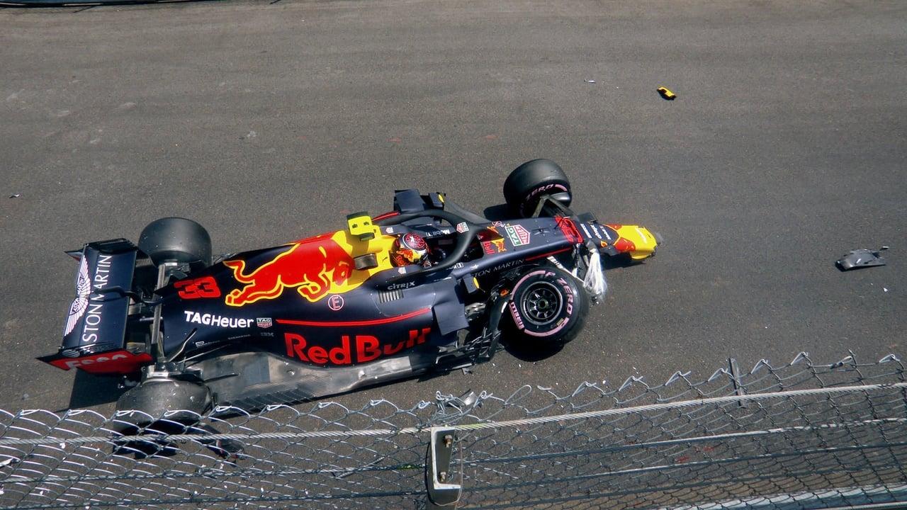 Formula 1 Drive to Survive Episode: Redemption