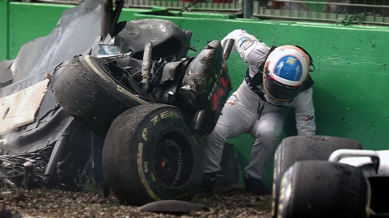 Formula 1 Drive to Survive Episode: The Next Generation