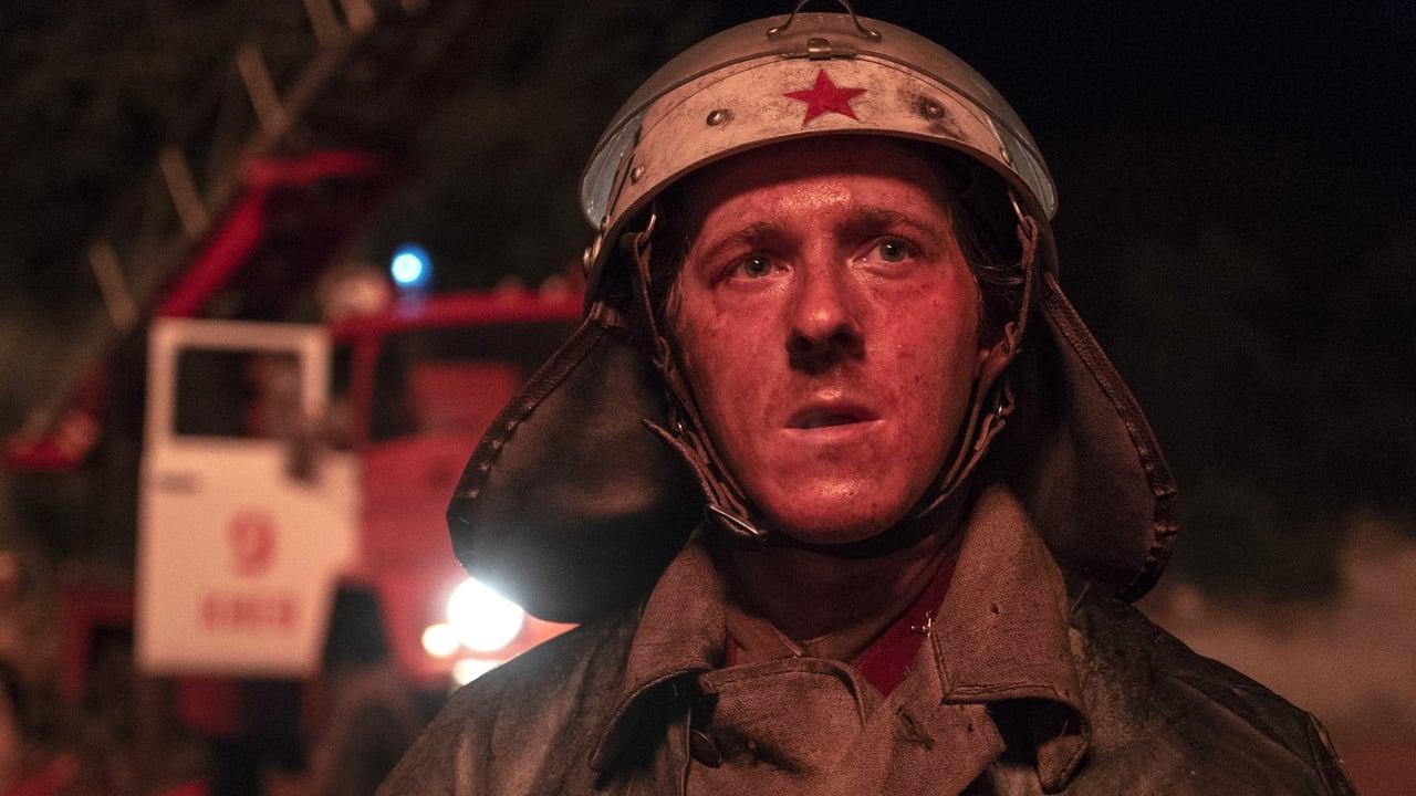 Chernobyl Episode: 12345