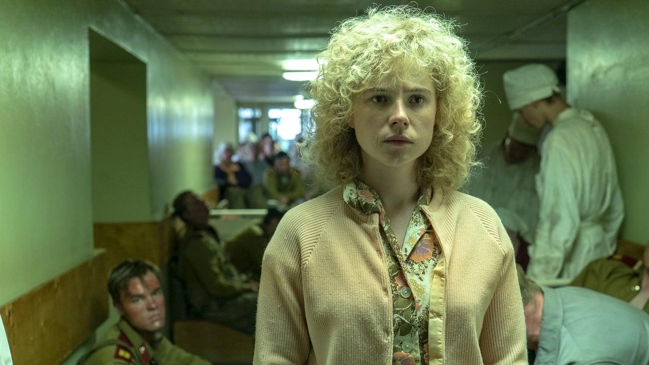 Chernobyl Episode: Please Remain Calm