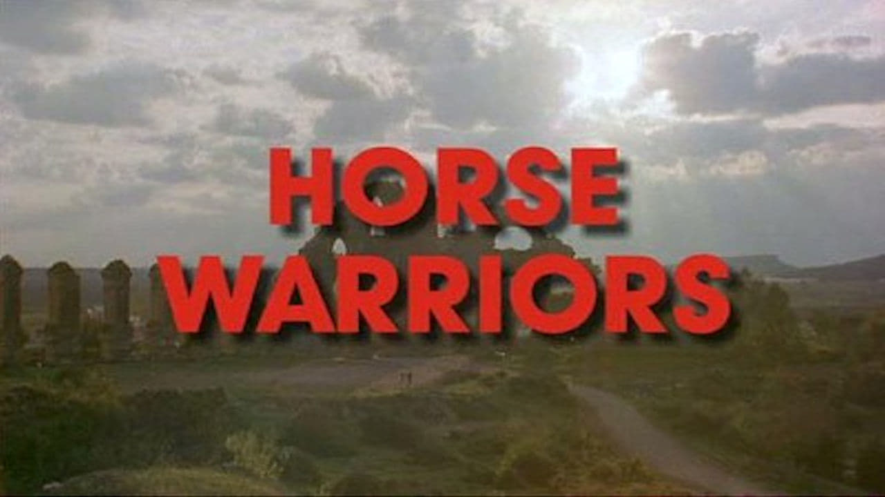 War and Civilization Episode: Horse Warriors