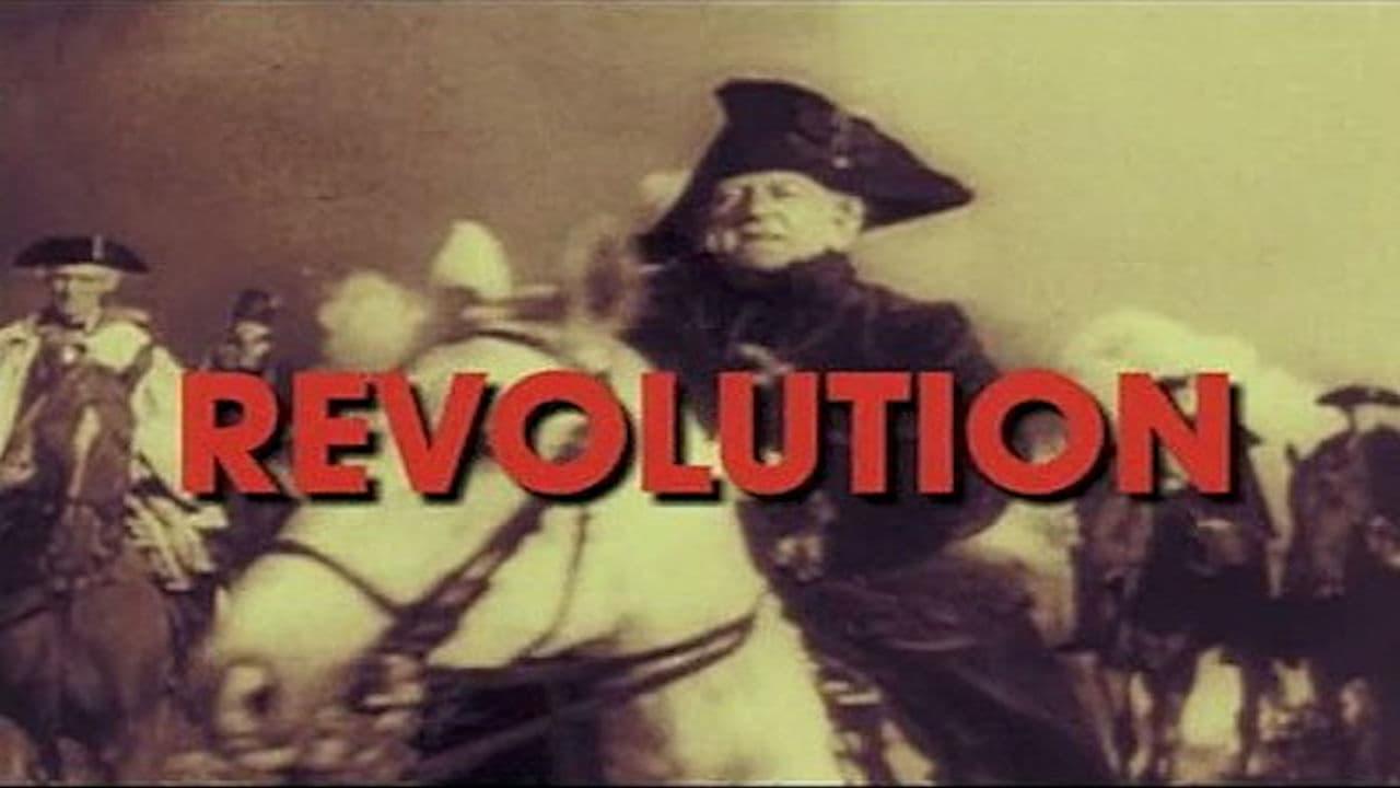 War and Civilization Episode: Revolution