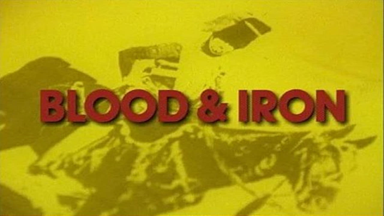 War and Civilization Episode: Blood and Iron