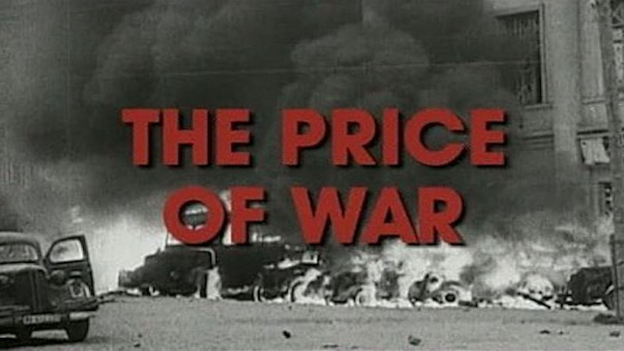 War and Civilization Episode: The Price of War