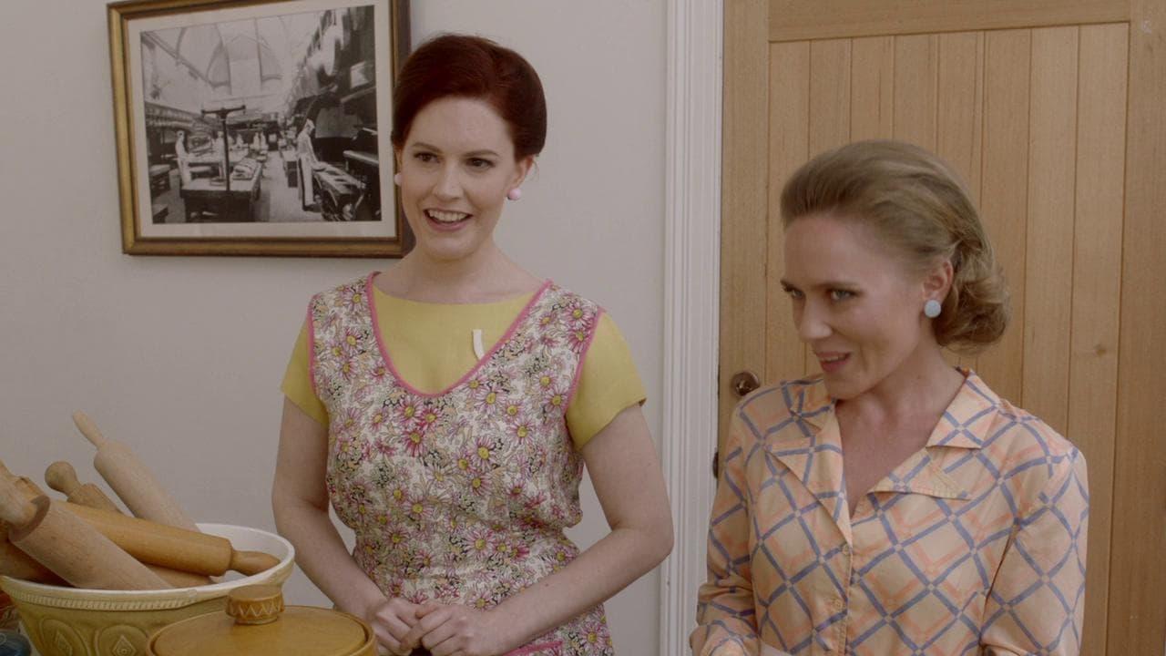 Ms Fishers Modern Murder Mysteries Episode: Seasoned Murder