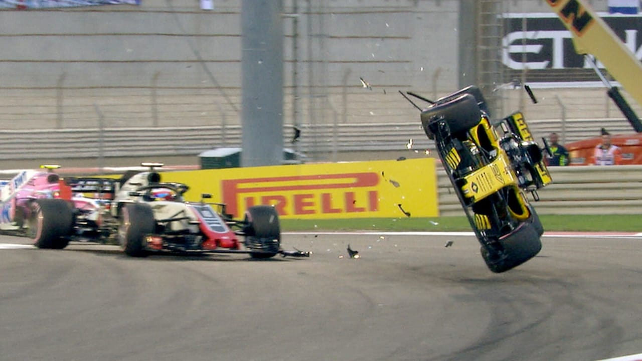 Formula 1 Drive to Survive Episode: Crossing the Line
