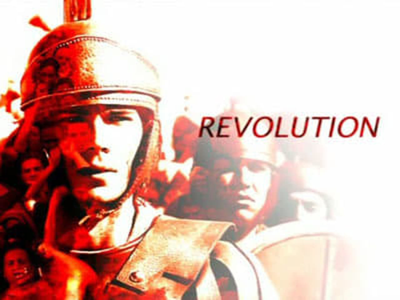 Ancient Rome The Rise and Fall of an Empire Episode: Revolution
